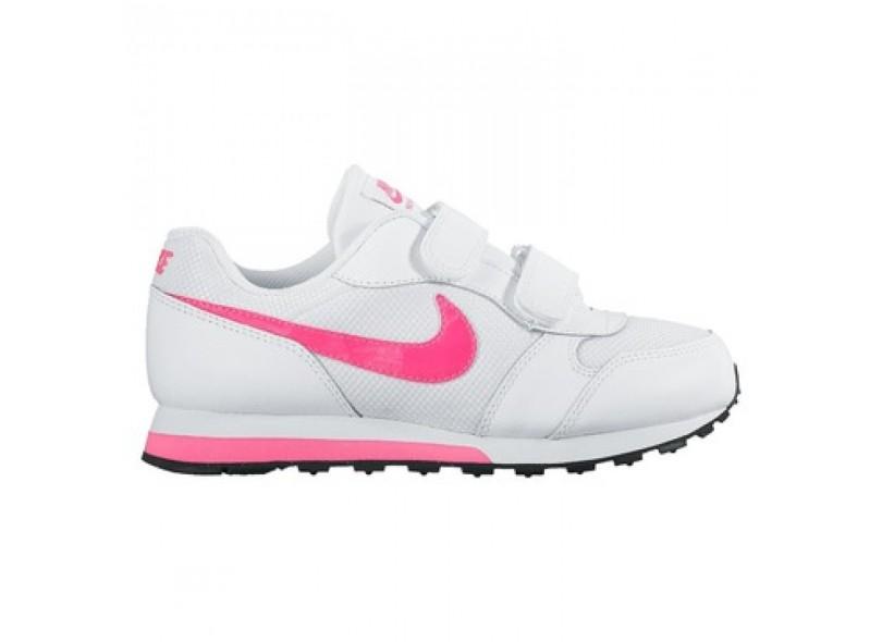 dc6b2757c8 Tênis Nike Infantil (Menina) Casual MD Runner 2 (PS)