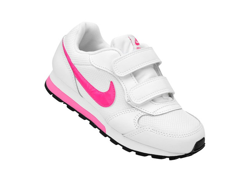 4dd35b174ab Tênis Nike Infantil (Menina) Casual MD Runner 2 (PS)