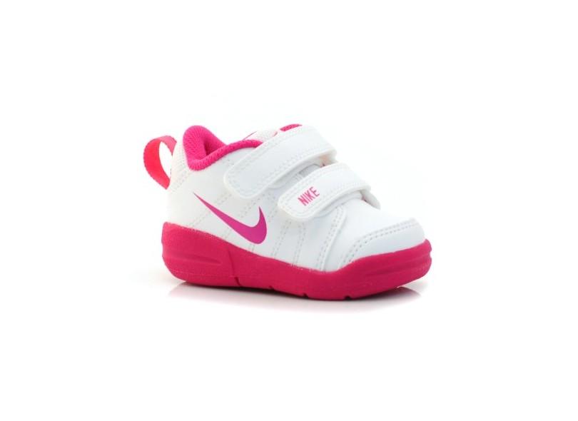 c9353dc89be Tênis Nike Infantil (Menina) Casual Pico