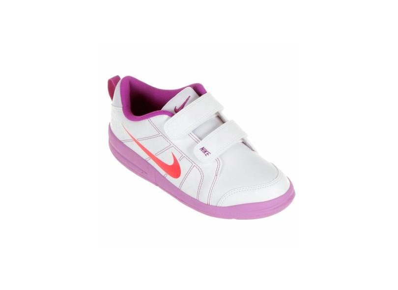 dceb775890c Tênis Nike Infantil (Menina) Casual Pico