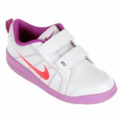 79cf5815a09 Tênis Nike Infantil (Menina) Pico Casual