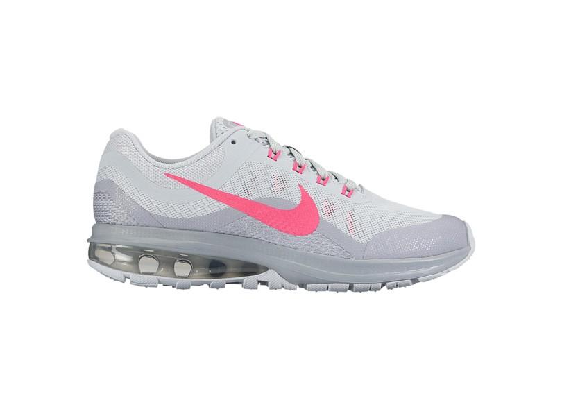Tênis Nike Infantil (Menina) Corrida Air Max Dynasty 2  d1bb828463bcb