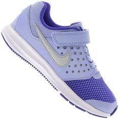 Tênis Nike Infantil (Menina) Corrida Downshifter 7 PS