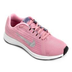 Tênis Nike Infantil (Menina) Downshifter 8 Corrida