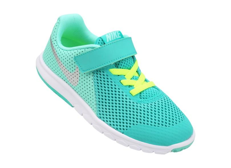 52dd1e930c Tênis Nike Infantil (Menina) Corrida Flex Experience 5 PSV