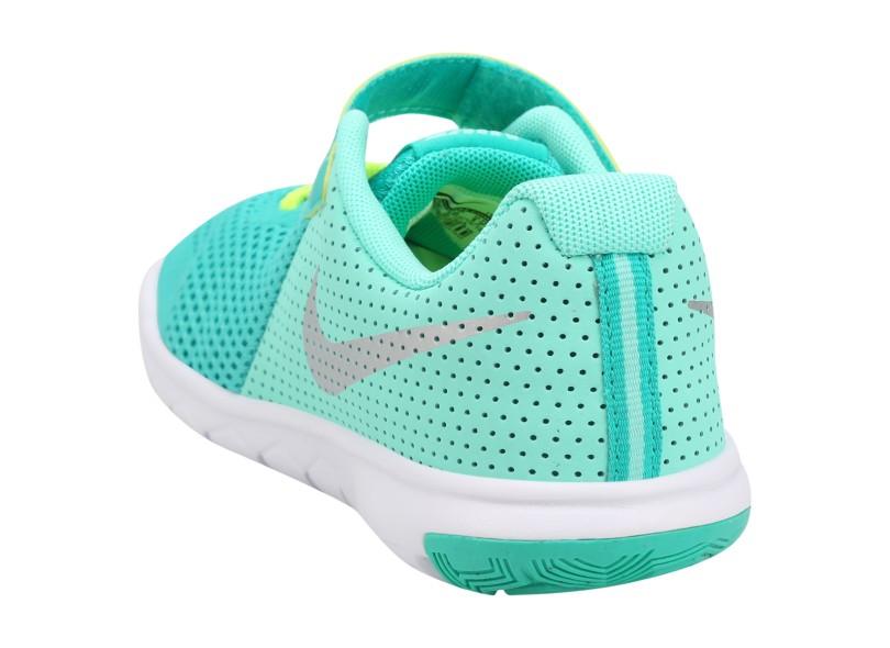 d84f46db64d Tênis Nike Infantil (Menina) Corrida Flex Experience 5 PSV