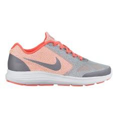 b6dc102df8 Tênis Nike Infantil (Menina) Revolution 3 (GS) Corrida
