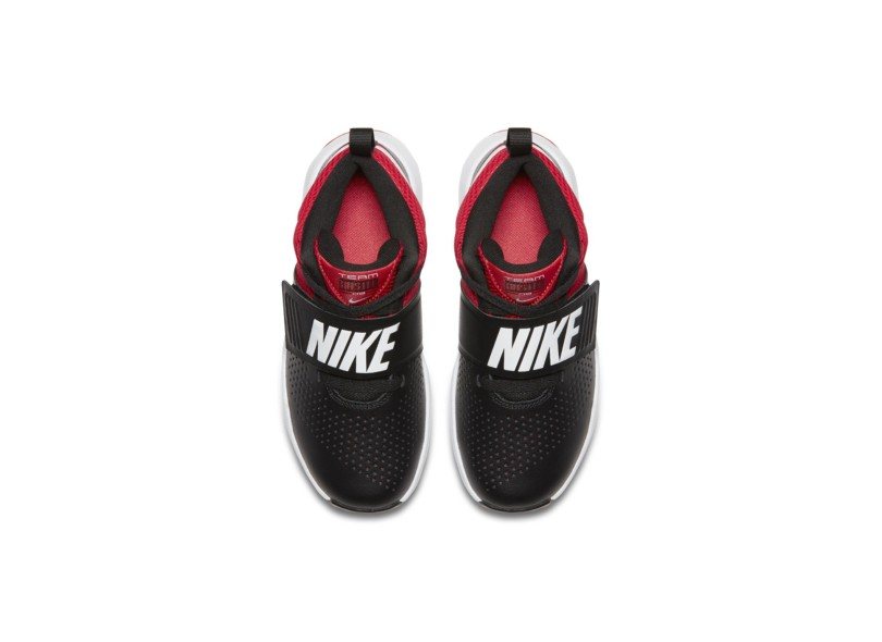 9ce392c9f8 Tênis Nike Infantil (Menino) Basquete Team Hustle D 8