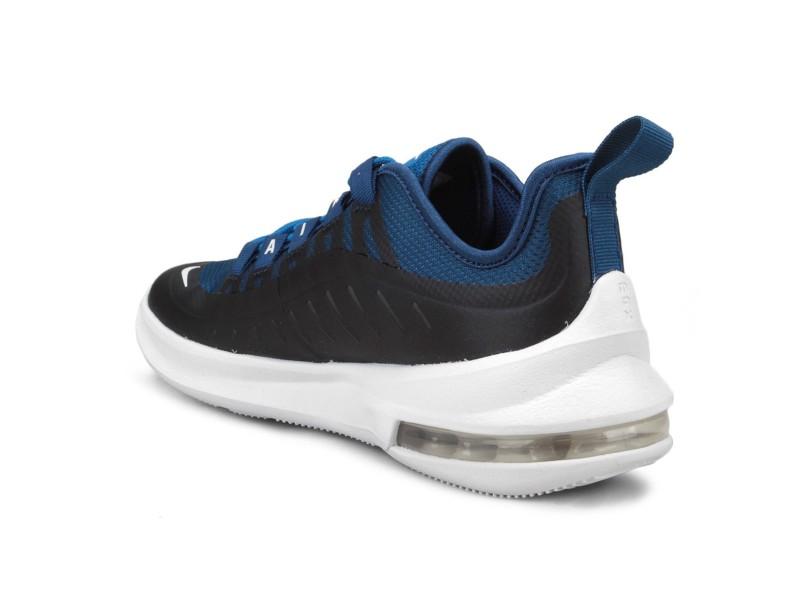 Tênis Nike Infantil (Menino) Casual Air Max Axis b909e6491bc28