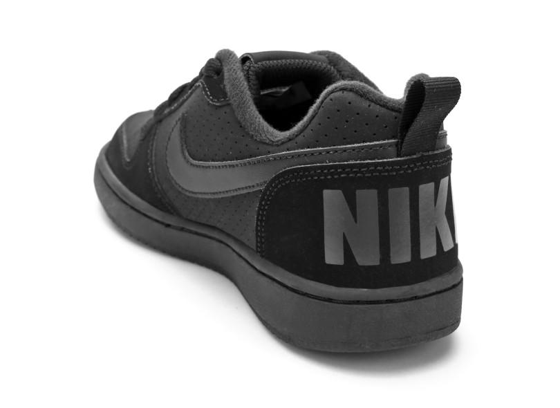 3858c23ed91 Tênis Nike Infantil (Menino) Casual Court Borough Low