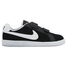 Tênis Nike Infantil (Menino) Court Royale Casual