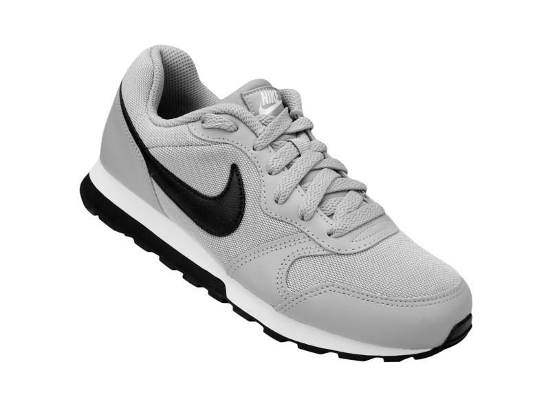 367054b02c8 Tênis Nike Infantil (Menino) Casual Md Runner 2