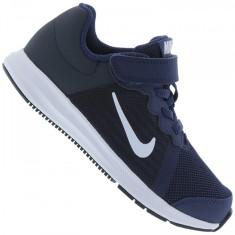 Tênis Nike Infantil (Menino) Downshifter 8 PSV Corrida