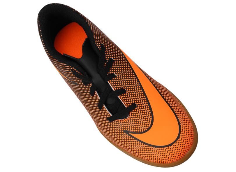 12df1c05cd Tênis Nike Infantil (Menino) Futsal Bravata 2