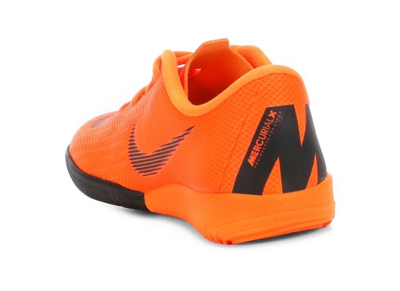 Tênis Nike Infantil (Menino) Futsal Mercurialx Vapor 12 Academy 45587c7db5e71