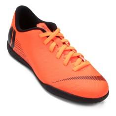 Tênis Nike Infantil (Menino) MercurialX Vapor 12 Club Futsal