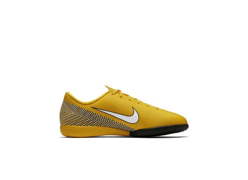 cc8f83eb7b Tênis Nike Infantil (Menino) Futsal MercurialX Vapor XII Academy Neymar