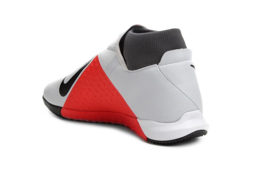 Tênis Nike Infantil (Menino) Futsal Phantom Vision Academy 08ed5ee3a0221