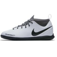 Tênis Nike Infantil (Menino) Phantom Vision Club Futsal