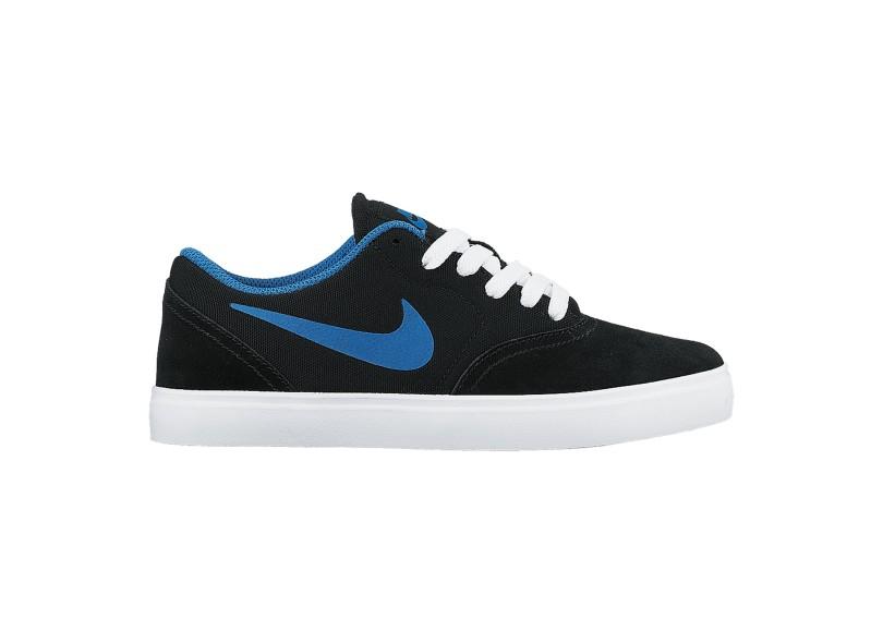 Tênis Nike Infantil (Menino) Skate SB Check 25de012e1d718