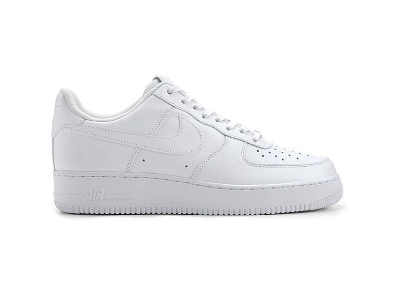 234169012b Tênis Nike Infantil (Unissex) Casual Air Force 1
