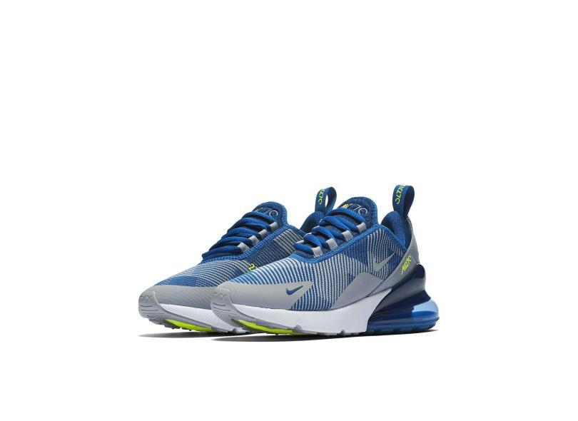 5e7e5b53904 Tênis Nike Infantil (Unissex) Casual Air Max 270