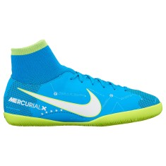9c83bbd06c690 Tênis Nike Infantil (Unissex) Mercurial Victory 6 DF Neymar Jr IC Futsal