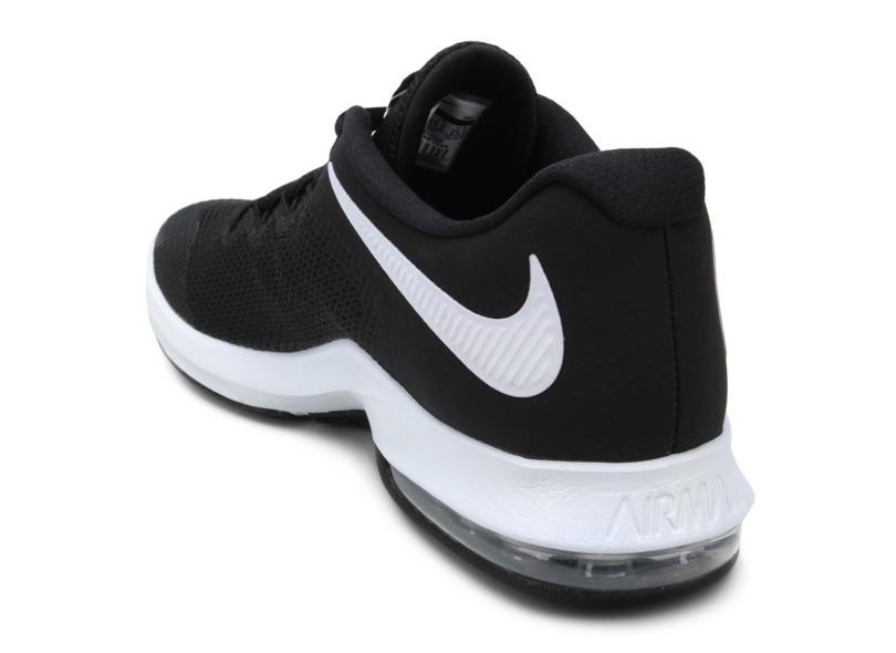 857ae4d0f Tênis Nike Masculino Academia Air Max Alpha Trainer