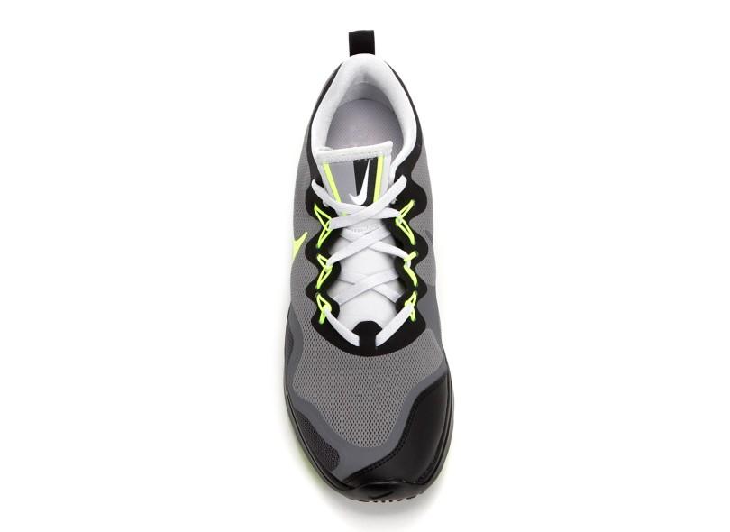 Tênis Nike Masculino Academia Air Max Fury da6ae5ea195e9