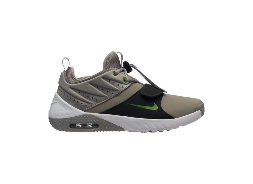reputable site 0f3ba dd495 Tênis Nike Masculino Academia Air Max Trainer 1 Leather