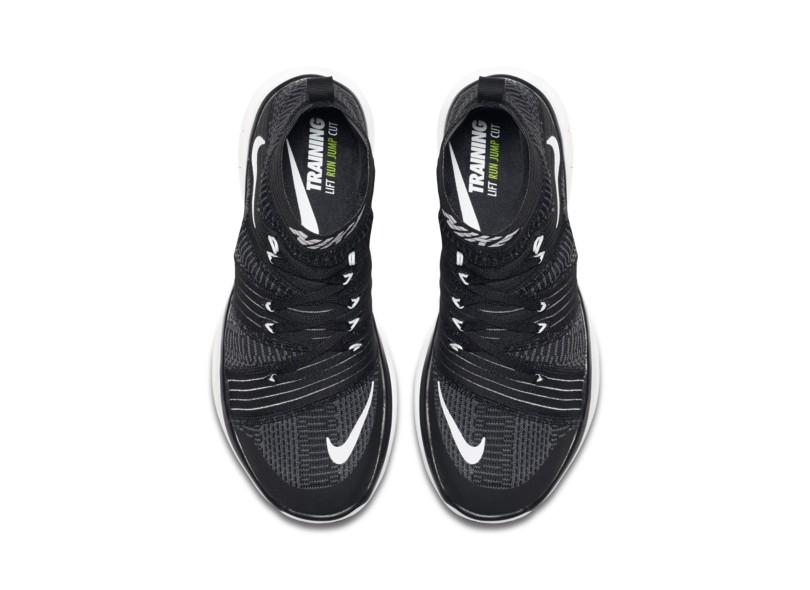 438e7d289f0 Tênis Nike Masculino Academia Free Train Virtue