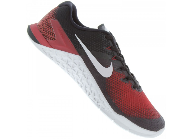 98933b3dd Tênis Nike Masculino Academia Metcon 4