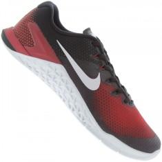 Tênis Nike Masculino Metcon 4 Academia