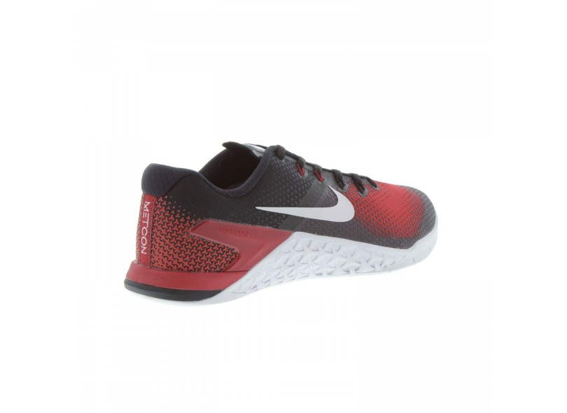 4e33ea74d0f Tênis Nike Masculino Academia Metcon 4