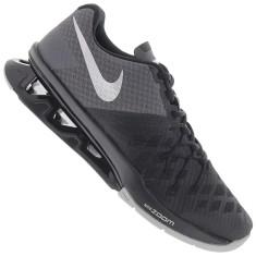 Tênis Nike Masculino Reax Lightspeed II Academia