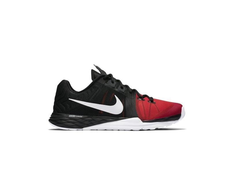 a1484dd6a14 Tênis Nike Masculino Academia Train Prime Iron DF