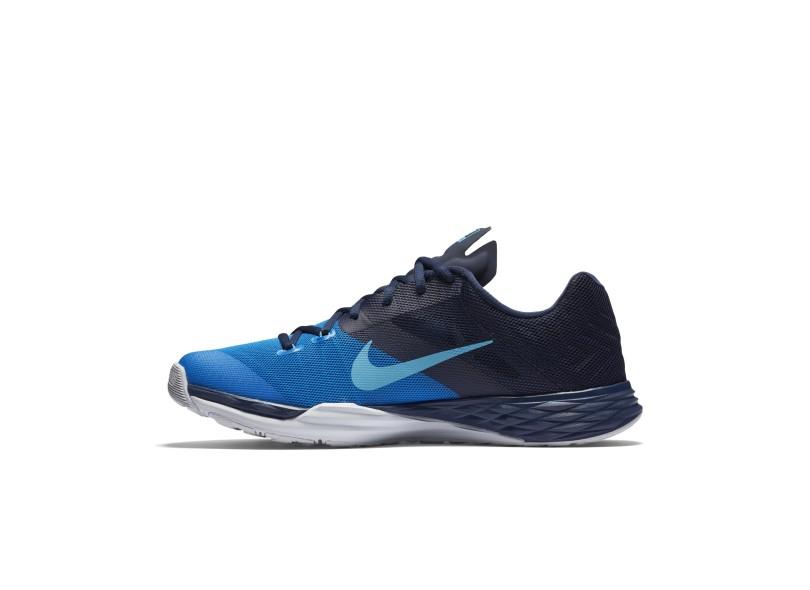 95010a2192ae3 Tênis Nike Masculino Academia Train Prime Iron DF