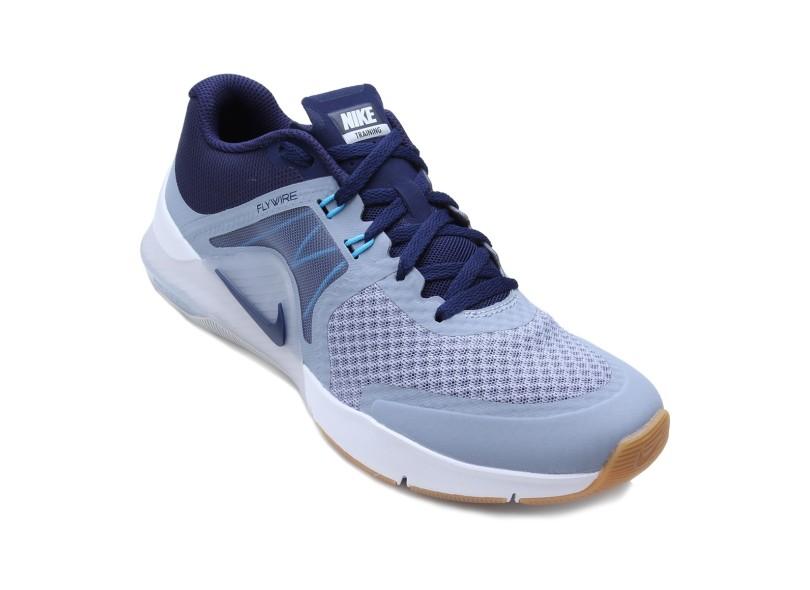 b69a2fa79a9d7 Tênis Nike Masculino Academia Zoom Train Complete 2