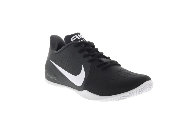 Tênis Nike Masculino Basquete Air Behold Low 77b6bb732e825