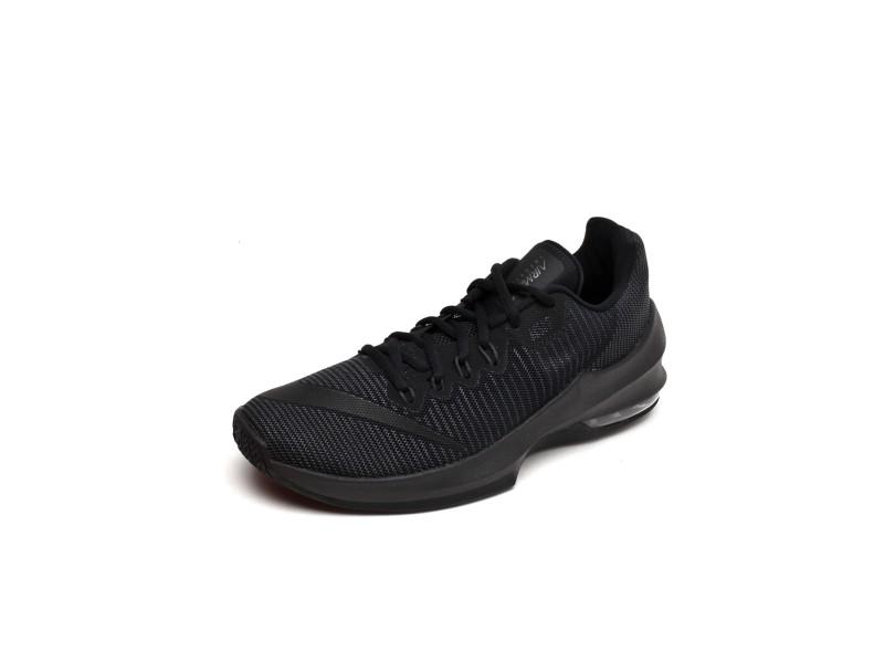 85634afa8a Tênis Nike Masculino Basquete Air Max Infuriate 2 Low