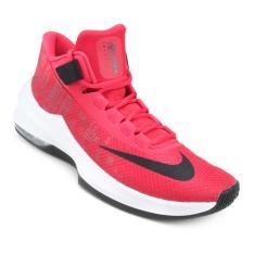 Tênis Nike Masculino Basquete Air Max Infuriate 2 Mid