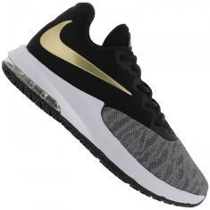 Tênis Nike Masculino Basquete Air Max Infuriate III Low
