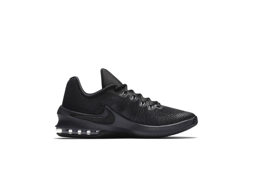 97d991bf88e Tênis Nike Masculino Basquete Air Max Infuriate Low