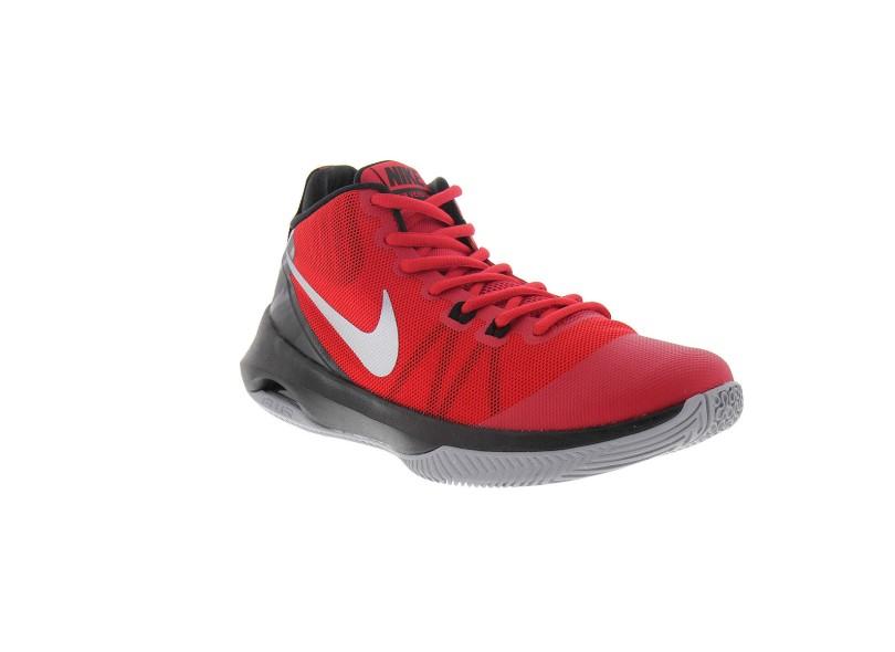 13bc2ab7ef Tênis Nike Masculino Basquete Air Versatile