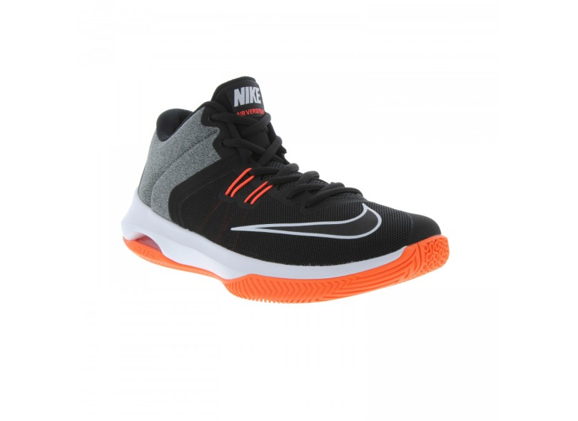 97086a3775f Tênis Nike Masculino Basquete Air Versitile II