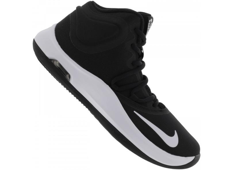 Tênis Nike Masculino Air Versitile IV Basquete
