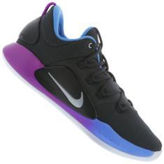 Tênis Nike Masculino Hyperdunk 2018 Low Basquete