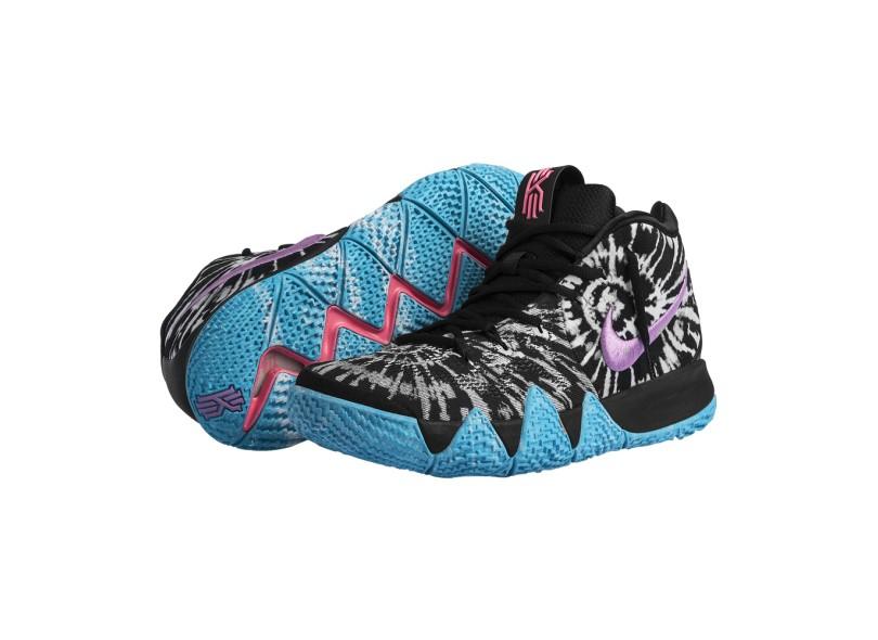 d07c13af626 Tênis Nike Masculino Basquete Kyrie 4