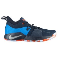 Tênis Nike Masculino PG 2 Basquete