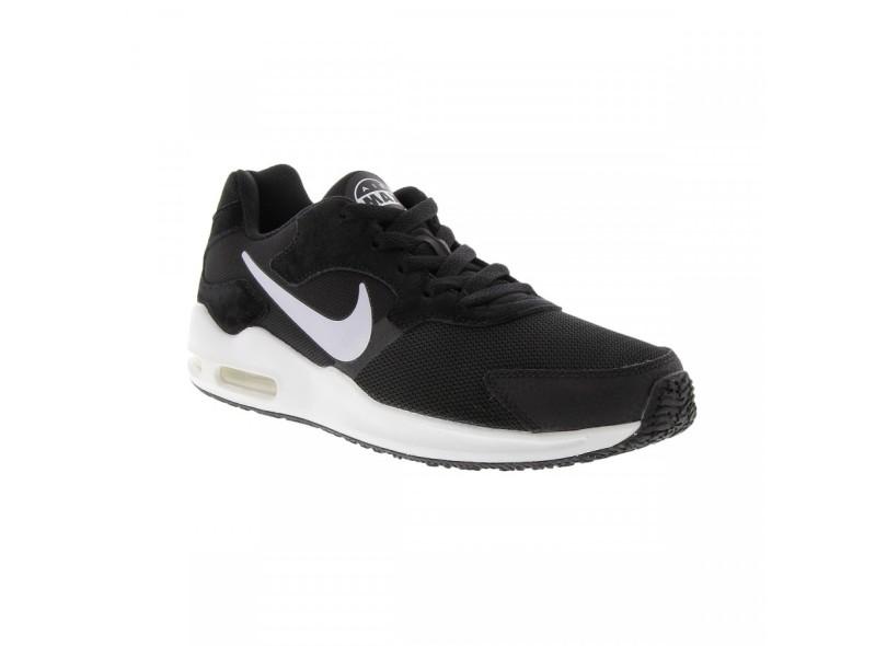 9fbaf635ba38d Tênis Nike Masculino Caminhada Air Max Guile